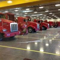 Photo taken at Halliburton by Eric H. on 2/18/2013