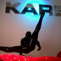 Photo taken at KARE by katia B. on 5/14/2013