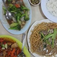 Photo taken at Kwang Tung by Nina N. on 4/11/2014