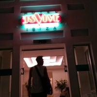 Photo taken at Hotel Es Vivé by DJ AMOROSO on 7/27/2015