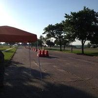 Photo taken at Fort Gordon by Chris H. on 6/13/2013