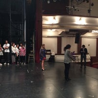 Photo taken at Teatro Del Globo by Gonzalo H. on 10/7/2015