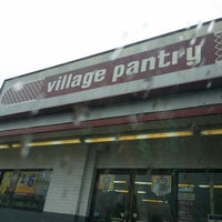 Photo taken at Village Pantry by Ross N. on 5/5/2013