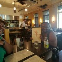 Photo taken at Barefoot Café by GERIMAC on 6/25/2016