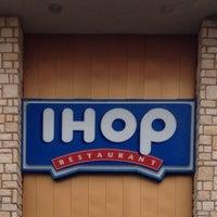 Photo taken at IHOP by Jennifer C. on 5/31/2014