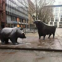 Photo taken at Bull + Bear by Guclu G. on 1/28/2013