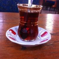 Photo taken at Sıla Cafe by Özgür S. on 12/29/2015