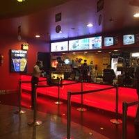 Photo taken at PVR Cinemas by Saptarshi P. on 1/27/2017