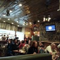 Photo taken at Bareburger by Jon S. on 12/16/2012