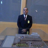 Photo taken at Federal Reserve Bank by Jon S. on 3/19/2013