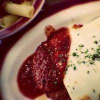Photo taken at La Manda's Restaurant by Jon E. on 5/11/2013