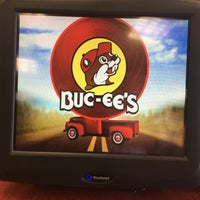 Photo taken at Buc-ee's by Brian T. on 6/19/2017