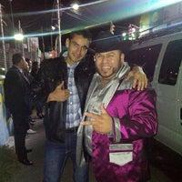 "Photo taken at Rodeo "" El Jefe De Jefes "" by Carlitrooss C. on 10/17/2015"