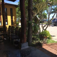 Photo taken at Keeree Waree Seaside Villa and Spa by mxjmy_ on 4/12/2017
