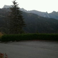 Photo taken at Chalet Giersch by Ea O. on 10/25/2012