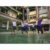 Photo taken at Wat Noi Noppakhun School by Sornchai I. on 12/7/2015