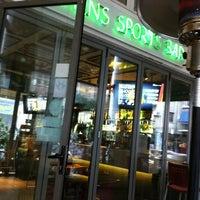 Photo taken at Athens Sports Bar by Evridiki on 12/15/2012