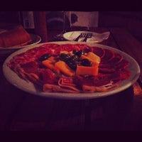Photo taken at La Tienda del Vino by Jacky P. on 12/6/2012