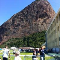 Photo taken at EsEFEx - Escola de Ed. Fisíca do Exército by Wagner M. on 1/23/2013