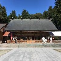 Photo taken at 乃木神社 by Millefeuillekun on 9/29/2017