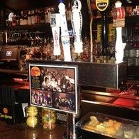 Photo taken at Crow Bar by David R. on 11/20/2012
