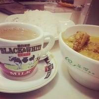 Photo taken at Green River Restaurant 翠河餐廳 by Dominic S. on 12/6/2013
