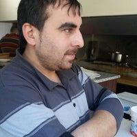 Photo taken at Bakıroğlu Kebap Salonu by 08-Tanju-08 A. on 2/13/2016