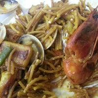 Foto scattata a Restaurante Salamanca da moni b. il 12/23/2012