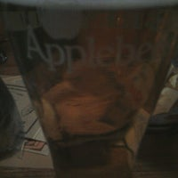 Photo taken at Applebee's by Victoria L. on 11/18/2012