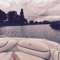 Photo taken at Kachtem by Nikki D. on 8/28/2016