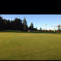 Photo taken at Tullamore Golf Club by Kevin S. on 10/1/2013