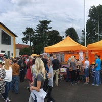 Photo taken at Pivovar Velké Březno by Hery P. on 9/9/2017