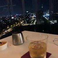 4/27/2018 tarihinde Burhan Ş.ziyaretçi tarafından VUE Lounge & Bar'de çekilen fotoğraf