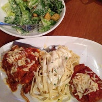 ... Photo Taken At Olive Garden By Kevin H. On 10/4/2013