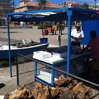 Foto tomada en La Cepa Playa por Augusto J. F. el 9/8/2014