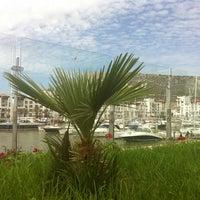 Photo taken at 33yacht by Kristina E. on 11/7/2012