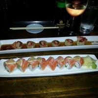 Photo taken at Sushi Nami Japanese Restaurant by Eric C. on 3/11/2013
