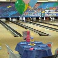 Photo taken at Brunswick Zone Glendale Lanes by @DrewAment D. on 9/15/2012