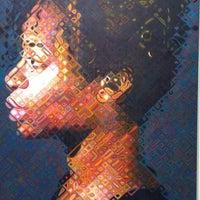 Foto scattata a The Pace Gallery da Mystry il 10/25/2012