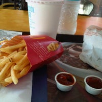 Photo taken at McDonald's (Orinokia Mall) by RF on 3/12/2013