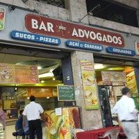 Photo taken at Bar dos Advogados by Alexandre G. on 4/29/2014