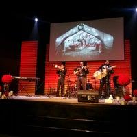 Photo taken at Centro Familiar Olivo by Dani Z. on 2/15/2014
