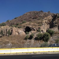 Photo taken at Autopista México - Puebla by Luis S. on 12/24/2012
