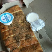 Photo taken at Domino's Pizza by Mayur K. on 1/21/2017