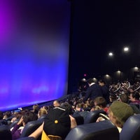 Photo taken at Sunbrella IMAX 3D Theatre by Mindy on 11/22/2013