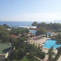 Foto tomada en Avantgarde Hotel & Resort por Ismail Hakkı K. el 11/3/2012