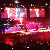 Photo taken at O2 arena by Szandra V. on 6/12/2013
