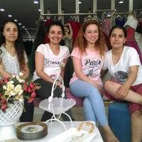 Photo taken at Mavi Jeans İpek Giyim by Mine R. on 6/19/2016