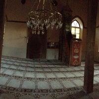 Photo taken at Nasuhpaşa Camii by faik ç. on 10/14/2013