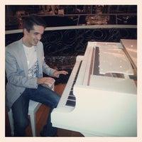9/15/2013 tarihinde Uğur Ö.ziyaretçi tarafından Limak Eurasia Luxury Hotel'de çekilen fotoğraf